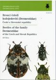 Brouci čeledi kožejedovití(Dermestidae) ČEské a Slovneské republiky/Beetles of the family Dermestidae of the Czech and Slovak Repulics
