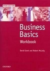 Business Basic New Edition Workbook