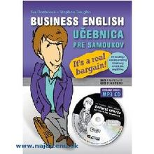 Business English - Učebnica pre samoukov + MP3