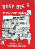 Busy Bee 3 - pracovný zošit
