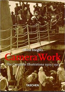 Camera Work - The Complete Illustrations 1903-1917