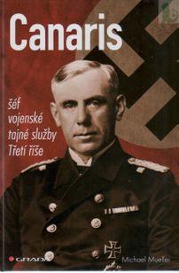 Canaris šéf vojenské tajné služby Třetí říše