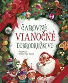 Čarovné vianočné dobrodružstvo