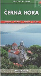 Černá Hora - pruvodce na cesty