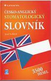 Česko-anglický stomatologický slovník