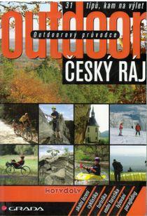 Český Ráj - Outdoorový průvodce