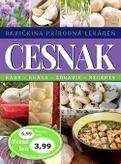 Cesnak - Babičkina prírodná lekáreň