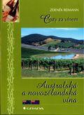 Cesta za vínem - Australská a novozélandská vína