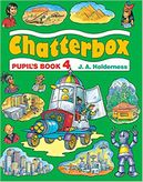 Chatterbox 4 - Pupiľs Book