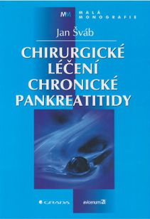 Chirurgické léčení chronické pankreatitidy Predný obal