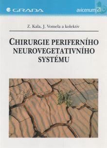 Chirurgie periferního neurovegetativního systému