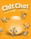 Chit Chat2 Activity Book