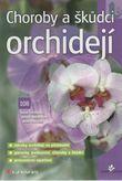 Choroby a škudci orchidejí