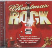 Christmas ROCK CD