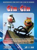 Čin - čin DVD