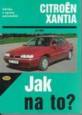 Citroen Xantia 1993 - Jak na to?