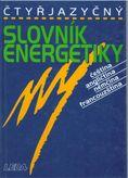 Čtyřjazyční slovník energií čeština, angličtina, němčina, francouzština