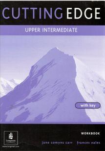 Cutting Edge - New! Upper Intermediate Student's Book