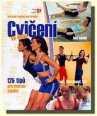 Cvičení ve dvou - 125 tipů pro dobrou kondici