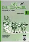 Das Neue Deutschmobil 1 Lehwerk für Kinder Arbeitsbuch