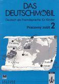 Das Deutschmobil 2 Pracovný zošit