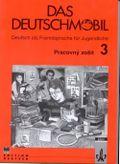 Das Deutschmobil 3 Pracovný zošit