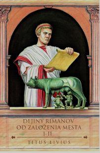 Dejiny Rimanov od založenia mesta I-II