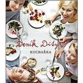 Deník Dity P. - Kuchařka Dita Pecháčková