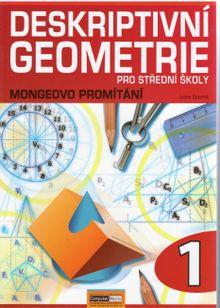 Deskriptivní geometrie pro střední školy 1