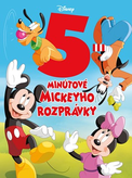 Disney - 5-minútové Mickeyho rozprávky