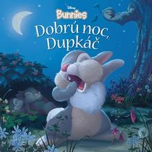 Disney Bunnies - Dobrú noc, Dupkáč!