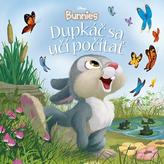 Disney Bunnies - Dupkáč sa učí počítať