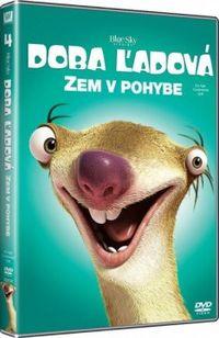 Doba ľadová 4: Zem v pohybe DVD