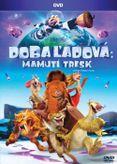 Doba ľadová 5: Mamutí tresk DVD