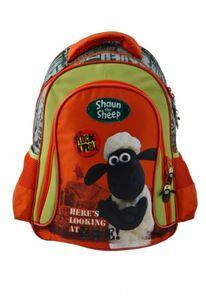 Školský batoh Ovečka Shaun, anatomický malý