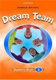 Dream Team 2 Student´s Book