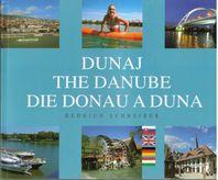 Dunaj/The Danube/Die Donau a Duna