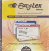 EasyLex - Nemčina - Nemecko-slovenský a slovensko - nemecký slovník