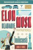 Elon Musk - hľadanie fantastickej budúcnosti (upravené pre mladých čitateľov)