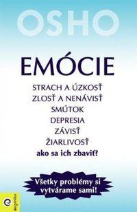 Emócie - ako sa ich zbaviť