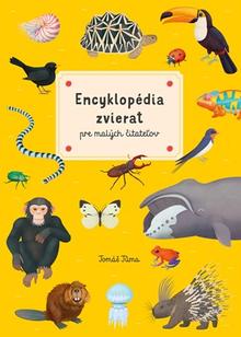 Encyklopédia zvierat pre malých čitateľov