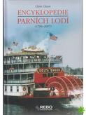 Encyklopedie parních lodí (1798-2007)