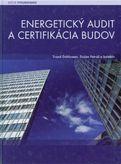 Energetecký audit a certifikácia budov