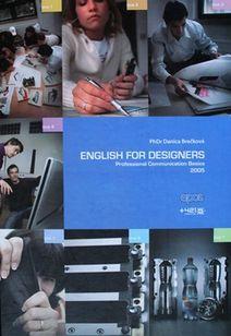 English for Designers - Profesional Communication Basics 2005