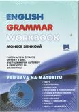 English Grammar Workbook + CD