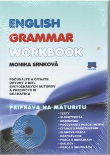 English Grammar Workbook + CD