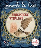 Leonardo Da Vinci - Fantastické vynálezy