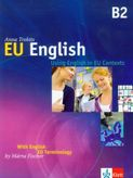 EU English B2 With EU Terminology bz Márta Fischer