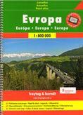 Evropa 1: 800 000 Autoatlas