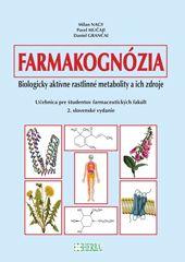 Farmakognózia 2 vydanie
